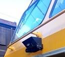 轨道作业车智能防碰预警系统